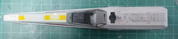X-Wing Top